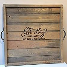 guest check tray restaurant guest check tray personalized wood guest