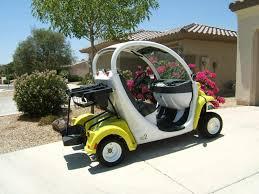 gem golf cart for sale