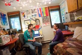 Howard University Dorm Rooms - campus life love site