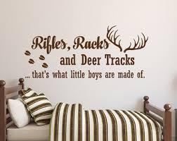 deer nursery quote etsy