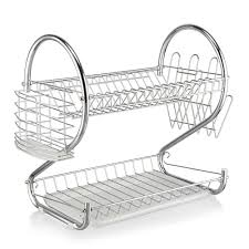 Dish Drainer Compare Prices On Dish Rack Drainer Online Shopping Buy Low Price