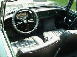 renault dauphine interior renault caravelle brief about model