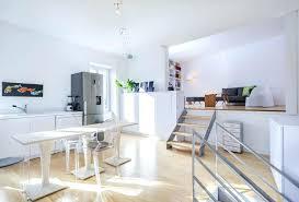 escalier entre cuisine et salon escalier entre cuisine et salon avant apras cracer une cuisine