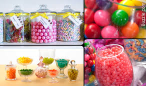 Plastic Candy Containers For Candy Buffet by Wedding Candy Buffet Ideas That Your Guests Can Relish On