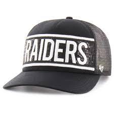 Oakland Raiders American Flag Headwear Sale Merchandise