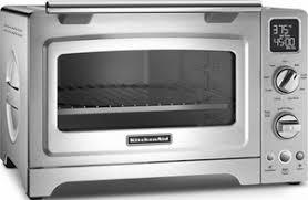 kitchenaid toaster oven kitchenaid digital countertop oven stainless steel kco275ss