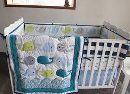 crib bedding ebay tags crib bumpers for anchor baby