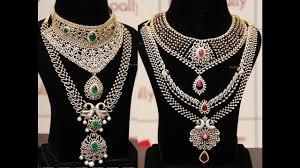 designer diamond sets diamond jewellery designs