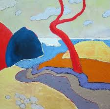 landscapes in private collections 10 fauvist modern milton avery primitive naive art abstracted landscapes stilllifes jill finsen paintings