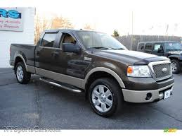 f150 ford lariat supercrew for sale 2008 ford f150 lariat supercrew 4x4 in green metallic photo