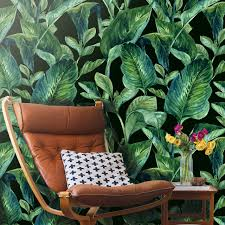 large murals style removable wallpapers can transform your walls