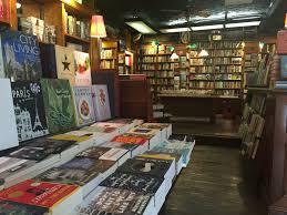 independent bookstore u2013 indie bookstores of new york city
