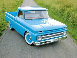 Vintage Ford Truck Signs - 1966 chevy c 10 pickup truck rod network