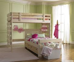 L Shaped Bunk Bed With Storage Drawers Bunk Beds From BunkBed - Vancouver bunk beds