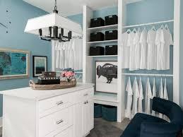 walk in closet design walk in closet ideas organization hgtv