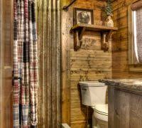 Shower Curtain For Roll Top Bath Rustic Shower Curtains Bathroom Industrial With Roll Top Bath