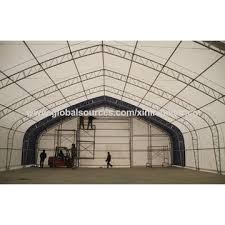 Free Standing Storage Buildings by China Truss Arch Freestanding Buildings Shelter Mobile House