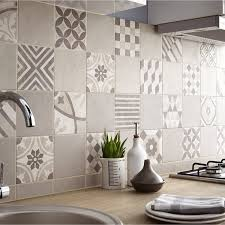 rouleau adhesif cuisine rouleau adhesif imitation carreau de ciment stickers carrelage mural