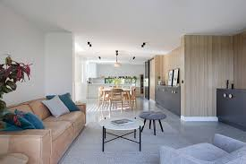architecture completes a home renovation in doncaster australia