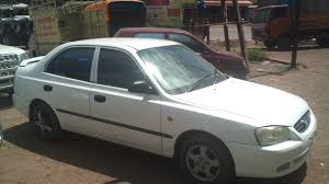 are hyundai accent cars buy 2000 petrol used hyundai accent gls car cnd26165 in pune