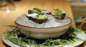 modern japanese cuisine haku modern japanese cuisine by chef hideaki matsuo agustin balbi