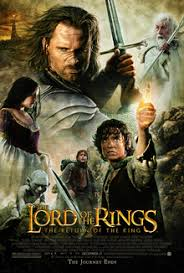 Where Was The Ghost Writer Filmed The Lord Of The Rings The Return Of The King Wikipedia