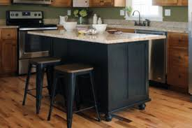 how to make a kitchen island with stock cabinets custom kitchen islands design your own kitchen island
