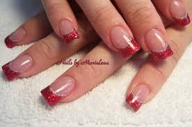 cute christmas nail art designs fashion hippoo christmas nail art