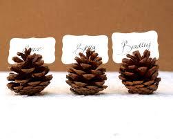 christmas place card holders achristmas net