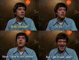 Eric Meme - eric forman is my spirit animal meme guy