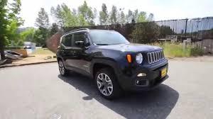 black jeep renegade 2015 jeep renegade latitude black fpb40190 redmond seattle