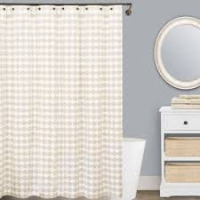 Stall Size Fabric Shower Curtain Buy Shower Stall Size Shower Curtains From Bed Bath U0026 Beyond