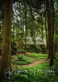 Leach Botanical Garden by Pacific Northwest U2014 Shannon B Photography