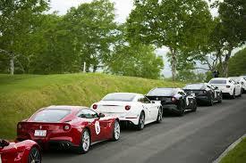 rally ferrari ferrari hokkaido rally 2016 lowyat net cars