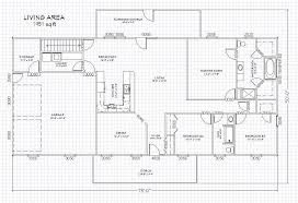ranch house floor plan ranch house floor plans with hip roof bitdigest design what to