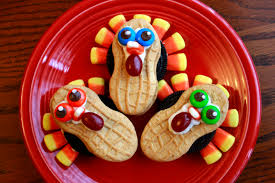 crafty kitchen turkey cookies craft buds