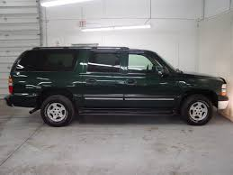 2004 Chevrolet Suburban 1500 Ls Biscayne Auto Sales Pre Owned