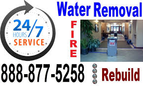 water damage indianapolis water removal and cleanup company youtube