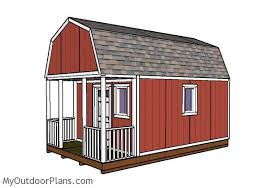 small cottages plans 12x20 small cabin plans diy shack myoutdoorplans