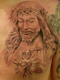 by miguel ochoa of lowrider jesus religious chest