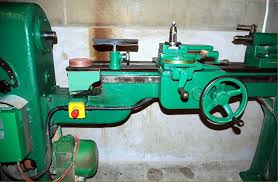 dominion wood lathes