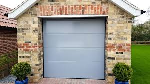 birkdale sectional garage doors buy uk made insulated sectional