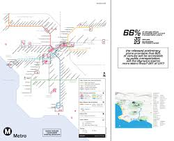 Los Angeles Airport Map by Future Metro Map Possible Olympics Venues Not To Scale
