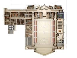 3d floor plan renderings prevision 3d