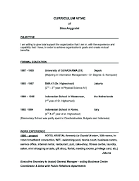 Secretary Job Resume by Resume Objective For Secretary Position Free Resume Example And