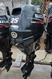 2017 suzuki df 25 four stroke outboard u2013 lsk lebanon