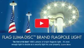 solar led flagpole light marvelous led flagpole light disc flag pole lighting deneve solar