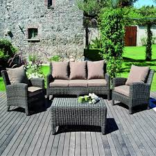 divano giardino set divanetto giardino porto rotondo divano 2 poltrone