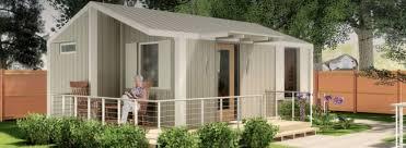 granny homes backyard senior tiny homes texas granny pods reserve today