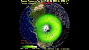Northern Lights Forecast Michigan Metro Detroit Weather Forecast Cool Weather To Continue